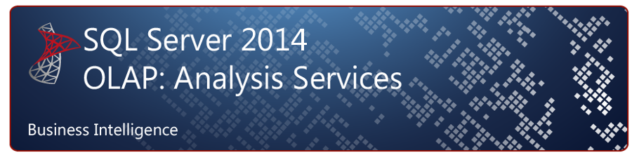 OLAP ANALYSIS SERVICES