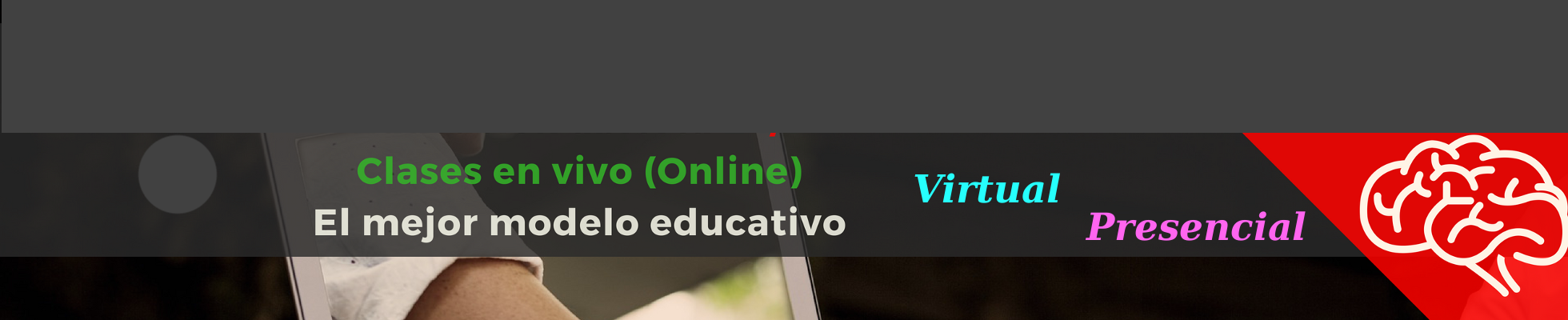 Cursos online en vivo virtual